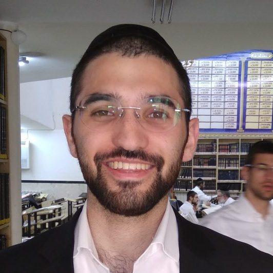 Yitzchak Solomon