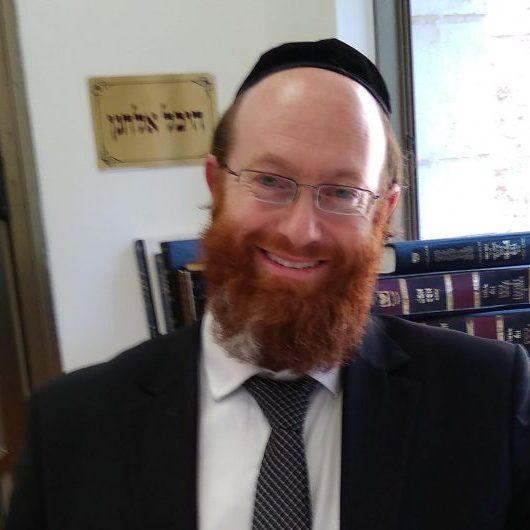 Yochanan Estreicher