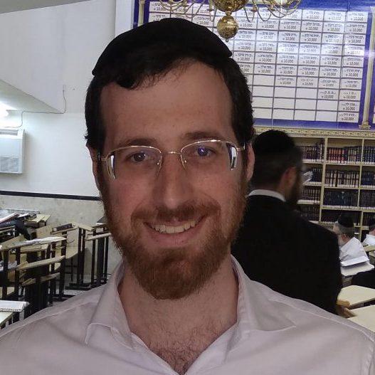 rafael yomtov